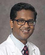 Dr. Sooraj Tejaswi MD