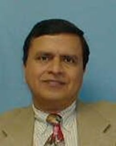 Dr. Venkata S Iyunni MD