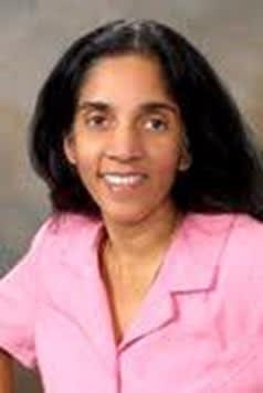 Vijaya L Cherukuri, MD Geriatrician