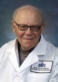 Dr. Leonard B Sudakin MD