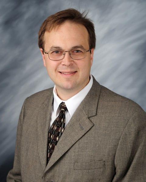 Dr. James G Henderson MD