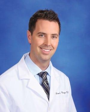 Adam S Morgan, MD Surgery