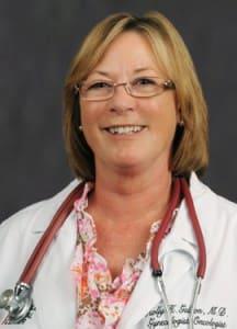 Dr. Holly H Gallion MD
