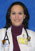 Annissa J Hammoud, MD Internal Medicine/Pediatrics