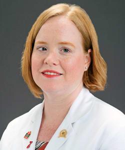 Brandi R French, MD Internal Medicine