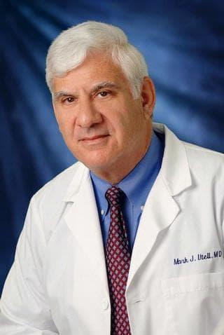 Dr. Mark J Utell MD