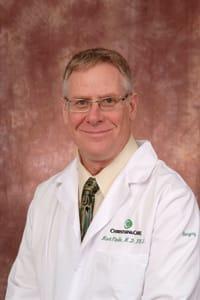 Dr. Mark D Cipolle MD