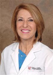 Dr. Lina H Nasr-Anaissie MD