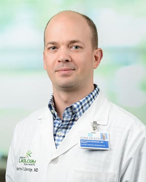 Dr. Matthew R Eskridge MD