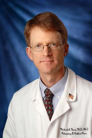 Dr. Michael A Nead MD