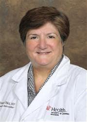 Dr. Silvana Obici MD