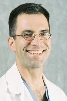 Christopher S Block, MD Anesthesiology