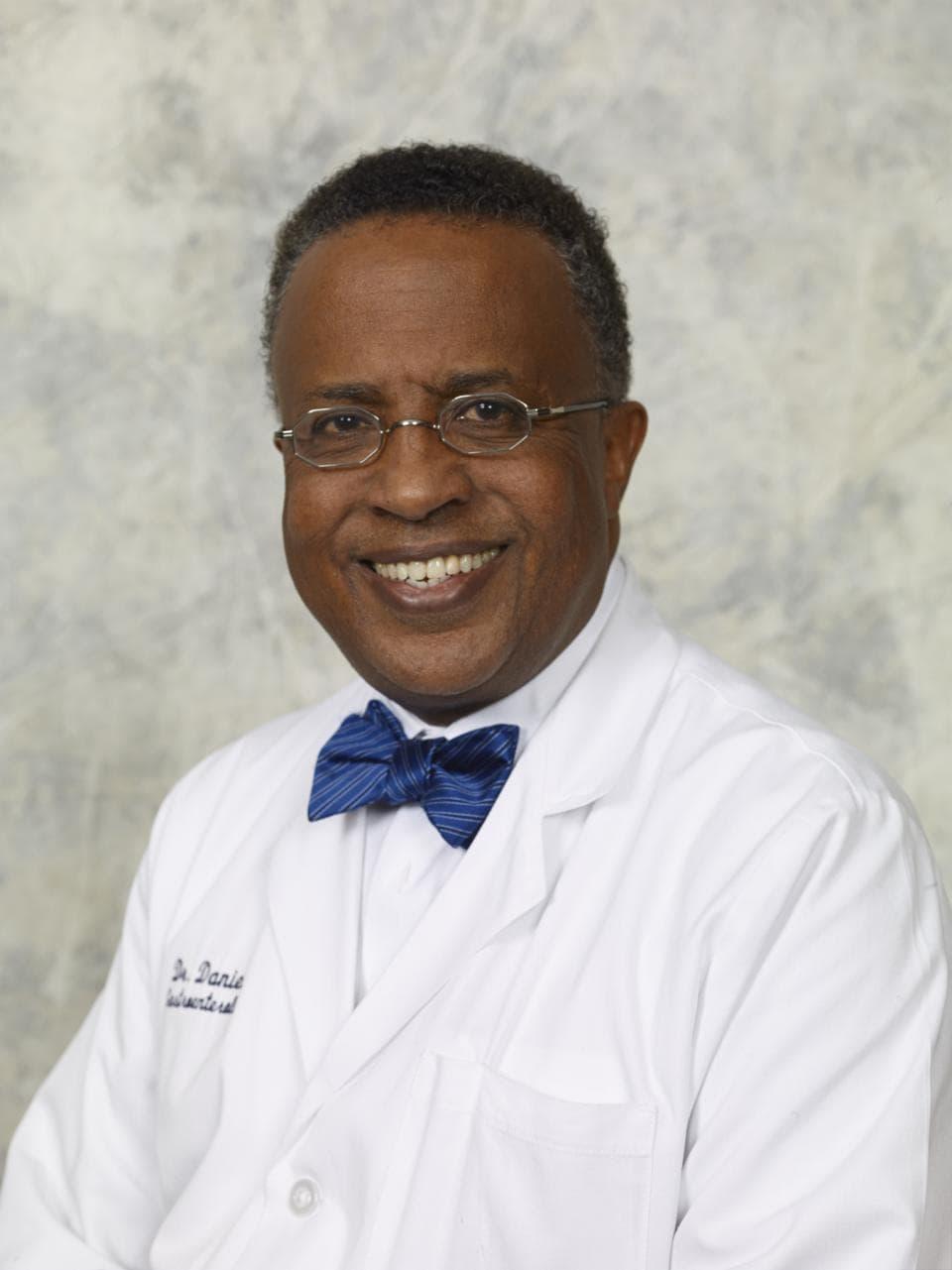 Dr. Daniel K Daniels MD