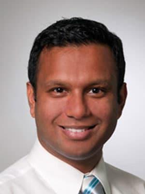 Dr. Ramdev Konijeti MD