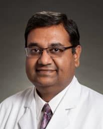 Dr. Jayeshkumar A Patel MD