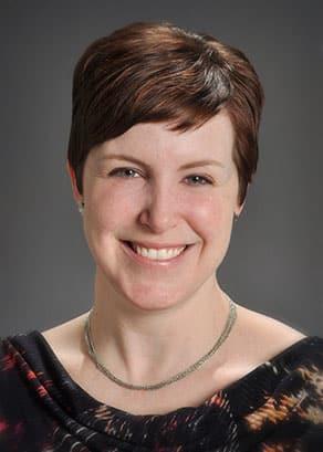 Dr. Amy R Romashko MD