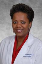 Sharon E Bridgeman-Shah, MD