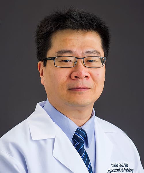 Dr. David J Choi MD