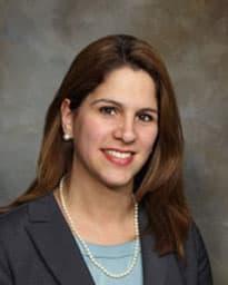 Mina K Sinacori, MD Obstetrics & Gynecology