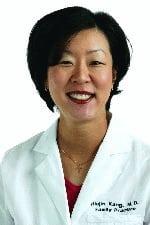 Dr. Hiejin Kang MD
