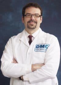 Dr. Mark S Juzych MD