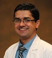 Shankar Awasthi, MD Internal Medicine