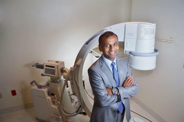 Venu Akuthota, MD Physical Medicine & Rehabilitation