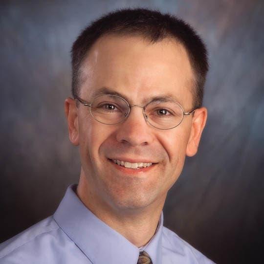 Dr. Brian A Johns MD