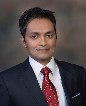 Dr. Nitin Kumar MD