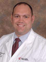 Dr. Michael A Donaworth MD