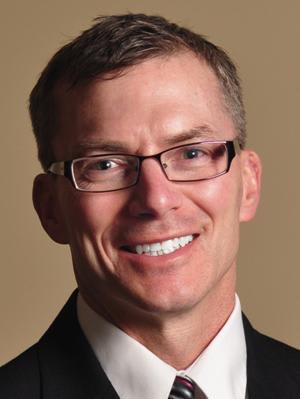 Dr. Greg S Forsyth
