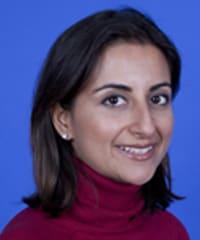Dr. Mehreen M Khan MD