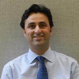 Joseph Ahdoot, MD Cardiovascular Disease