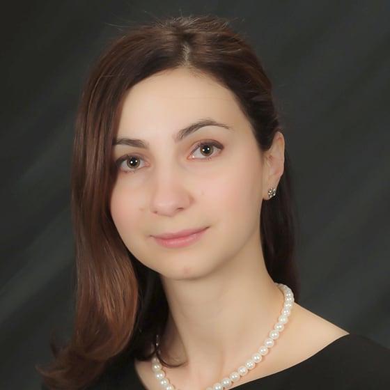 Dr. Diana Revenco MD