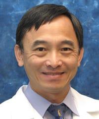 Dr. Allan Chen MD