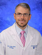 Matthew G Kaag, MD Medical Oncology