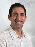 Dr. Marwan S Haddad MD