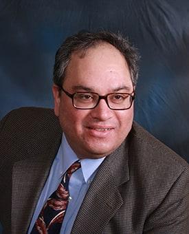 Dr. Gautam Sharma MD