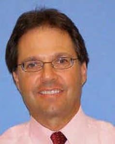 Dr. Scott M Friedman MD
