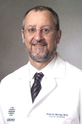 Brian M Murray, MD Internal Medicine