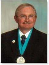 Dr. Ronald C Miller DO