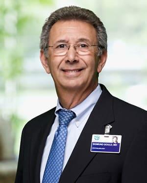 Dr. Sigmund S Gould MD