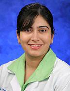 Aiesha Ahmed, MD Neurology