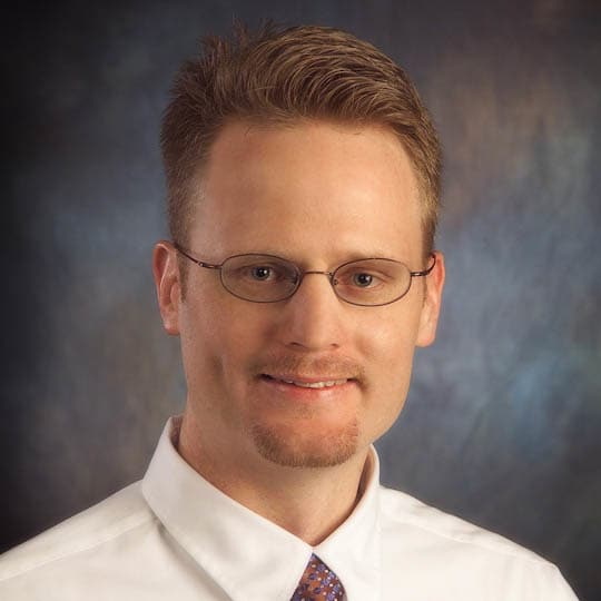 Dr. Jared L Hansen MD