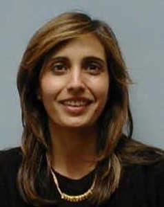 Dr. Mira Mahajan MD