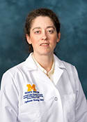 Dr. Stephanie K Young MD