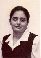 Benu Makkad, MD Anesthesiologist