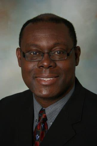 Dr. Robert Larbi-Odam MD
