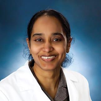 Hima S Atluri, MD Geriatric Medicine