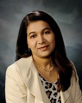 Dr. Hurmina Muqtadar MD